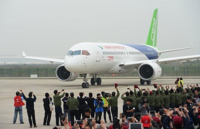 """Trung Quốc đưa chiến lược """"Made in China 2025"""" vào vòng bí mật? ảnh 2"""