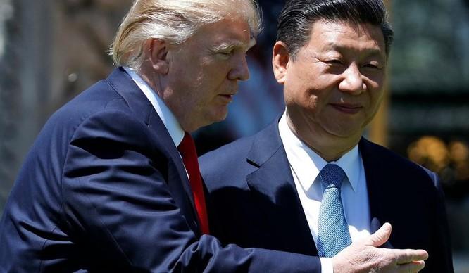 """Trung Quốc đưa chiến lược """"Made in China 2025"""" vào vòng bí mật? ảnh 1"""