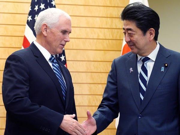 Ông Mike Pence: giải quyết vấn đề quan hệ Mỹ - Trung phụ thuộc vào phía Trung Quốc ảnh 1