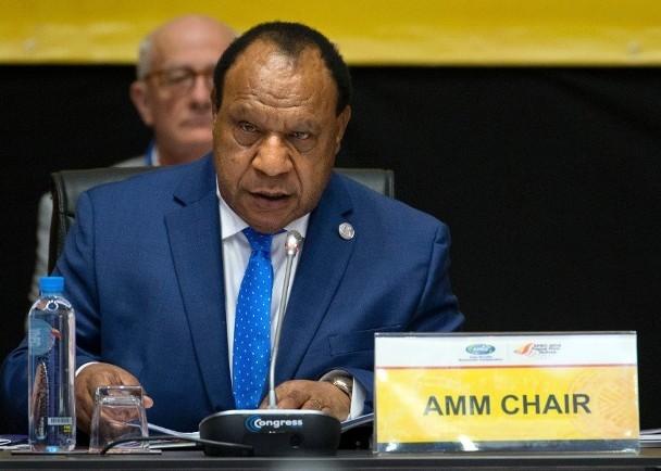 Bất đồng Mỹ - Trung khiến Hội nghị cấp cao APEC kết thúc trong bế tắc ảnh 1