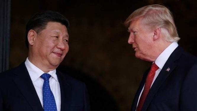 Chiến tranh thương mại Mỹ - Trung chưa thể chấm dứt ảnh 2