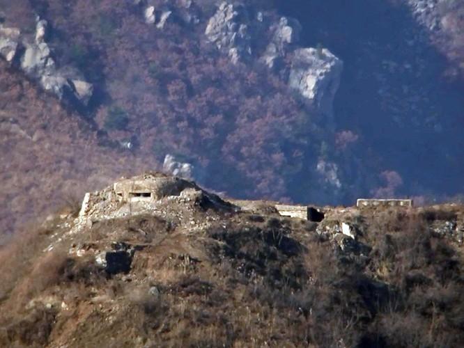 Triều Tiên cho nổ chốt gác, cải thiện quan hệ với Hàn Quốc ảnh 5