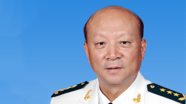 Rúng động tin Trung Quốc một ngày bắt giam 3 Thượng tướng ảnh 1