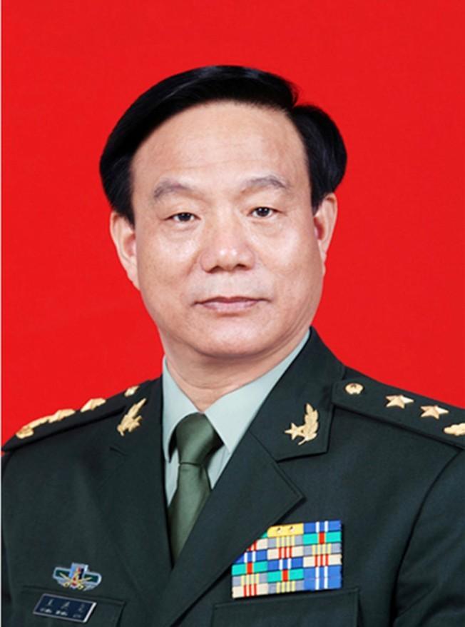 Rúng động tin Trung Quốc một ngày bắt giam 3 Thượng tướng ảnh 4
