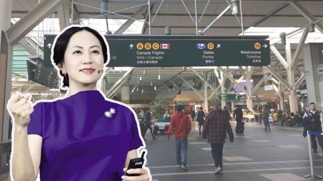 """Trung Quốc nổi xung về vụ """"Công chúa Huawei"""" bị bắt, quan hệ Trung - Mỹ xấu đi nhanh chóng? ảnh 1"""