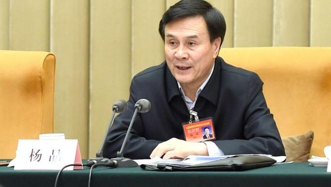 """Trung Quốc đưa thêm 27 """"Hổ"""" ra trước vành móng ngựa ảnh 3"""