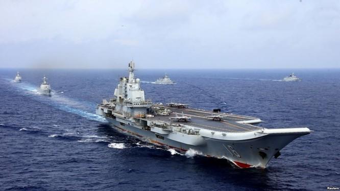 Tổng giám đốc công ty đóng tàu sân bay Trung Quốc đối mặt án tử hình vì bán bí mật cho CIA? ảnh 2