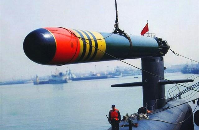 Ngư lôi tối tân lọt vào tay Việt Nam, cộng đồng mạng Trung Quốc dậy sóng ảnh 2