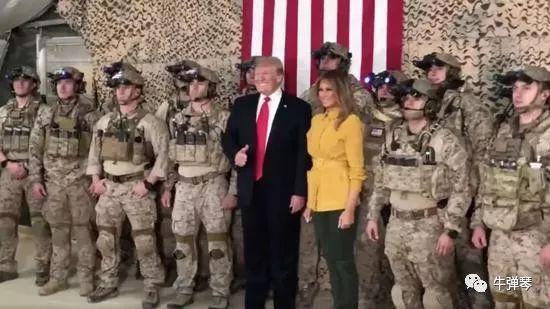 Chuyến đi của ông Donald Trump tới Iraq: lợi bất cập hại, lộ bí mật đặc nhiệm Mỹ ảnh 4