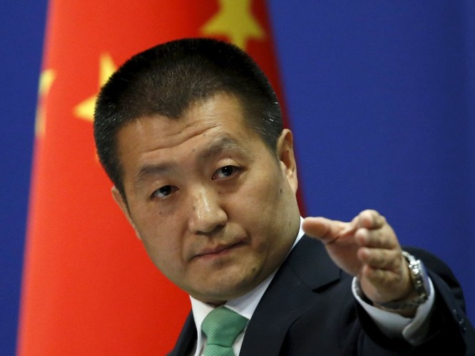 """Trung - Mỹ tạm """"chững"""" cuộc chiến mậu dịch nhưng rất """"căng"""" về Đài Loan ảnh 2"""