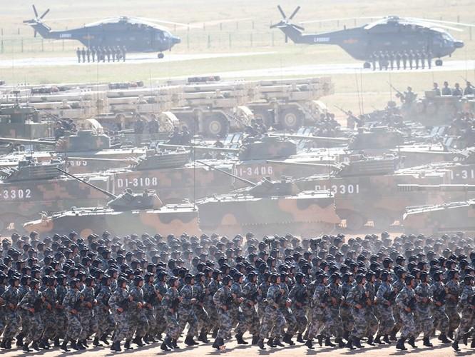 Quan hệ quân sự Mỹ - Trung sẽ căng thẳng hơn dưới thời quyền Bộ trưởng Quốc phòng Patrick Shanahan? ảnh 2