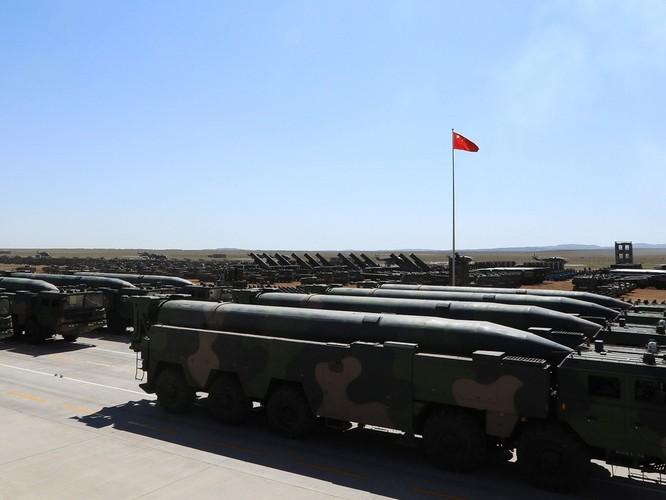 Quan hệ quân sự Mỹ - Trung sẽ căng thẳng hơn dưới thời quyền Bộ trưởng Quốc phòng Patrick Shanahan? ảnh 3