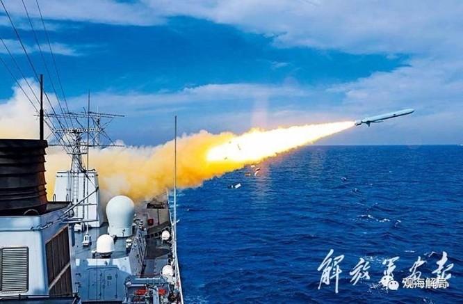 Ông Tập Cận Bình yêu cầu quân đội Trung Quốc chuẩn bị tốt cho chiến tranh ảnh 3