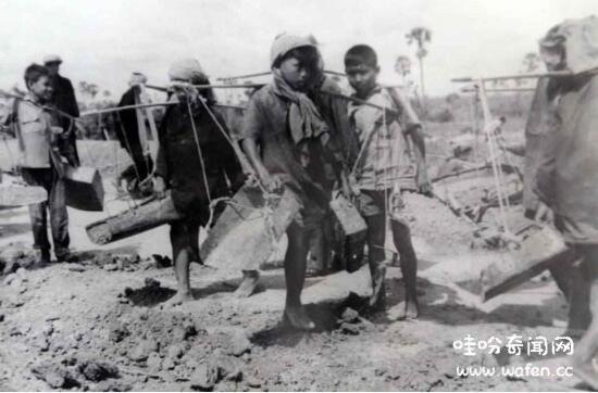 """Bài 1: Cuộc """"đại tàn sát"""" mang tính diệt chủng ảnh 8"""