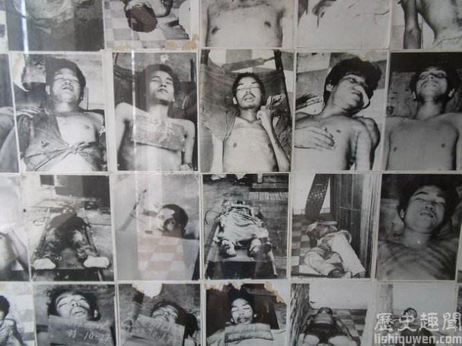 """Bài 2: Thủ đoạn duy nhất của Khmer Đỏ là mệnh lệnh của """"Angkar"""" và súng AK-47 ảnh 2"""