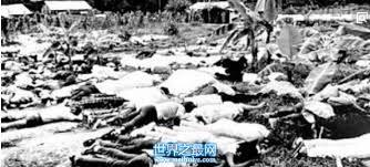 """Bài 2: Thủ đoạn duy nhất của Khmer Đỏ là mệnh lệnh của """"Angkar"""" và súng AK-47 ảnh 5"""