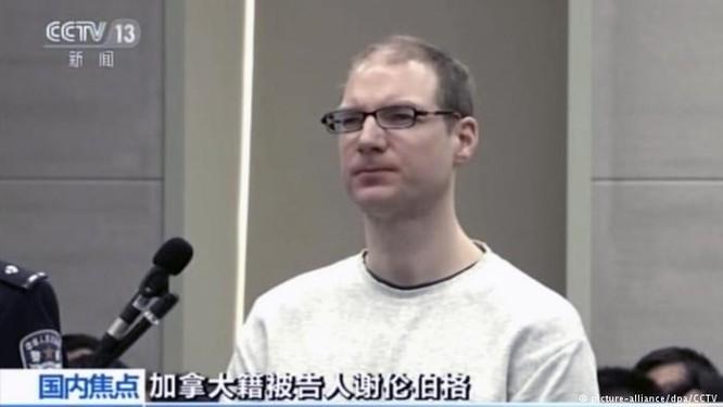 Bắc Kinh và Ottawa đấu khẩu vì Trung Quốc kết án tử hình tội phạm ma túy người Canada ảnh 1