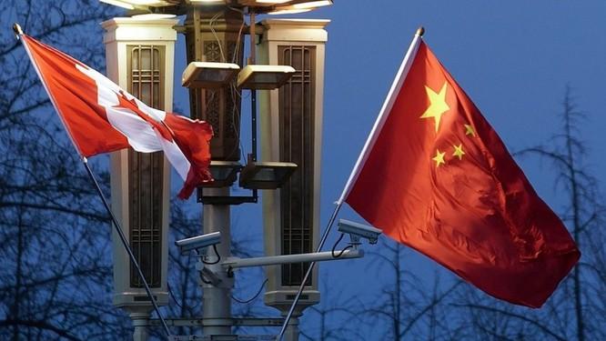 Bắc Kinh và Ottawa đấu khẩu vì Trung Quốc kết án tử hình tội phạm ma túy người Canada ảnh 3