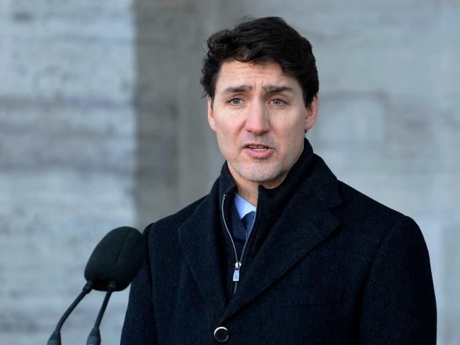 Bắc Kinh và Ottawa đấu khẩu vì Trung Quốc kết án tử hình tội phạm ma túy người Canada ảnh 2