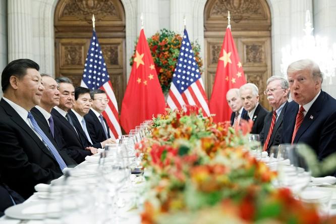 Mỹ bi quan về viễn cảnh đàm phán mậu dịch với Trung Quốc