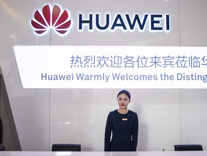 """Trung Quốc và Huawei phải đương đầu với """"Chiến thuật bầy sói"""" của phương Tây ảnh 3"""