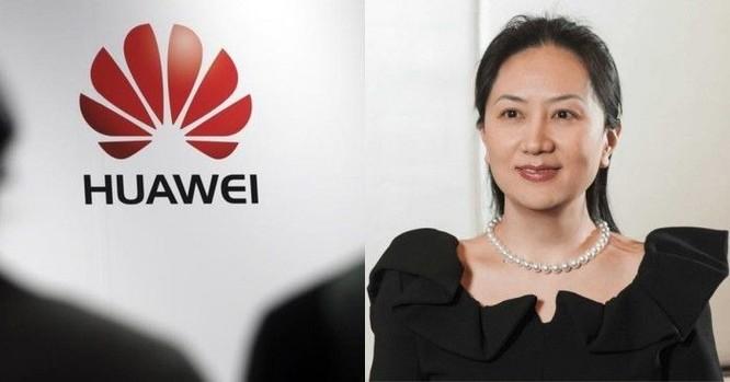 Mỹ chính thức khởi tố Huawei và bà Mạnh Vãn Chu về 23 tội danh ảnh 2