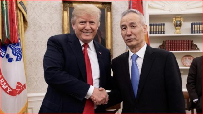 Đàm phán Trung - Mỹ: những vấn đề và dự báo kết quả ảnh 4