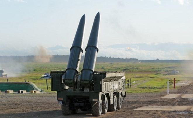 Mỹ rút khỏi Hiệp ước Lực lượng hạt nhân tầm trung với Nga là để nhằm vào Trung Quốc? ảnh 2
