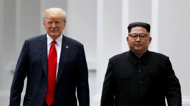 Donald Trump – Kim Jong Un gặp gỡ tại Hà Nội và khả năng chấm dứt chiến tranh Triều Tiên ảnh 1