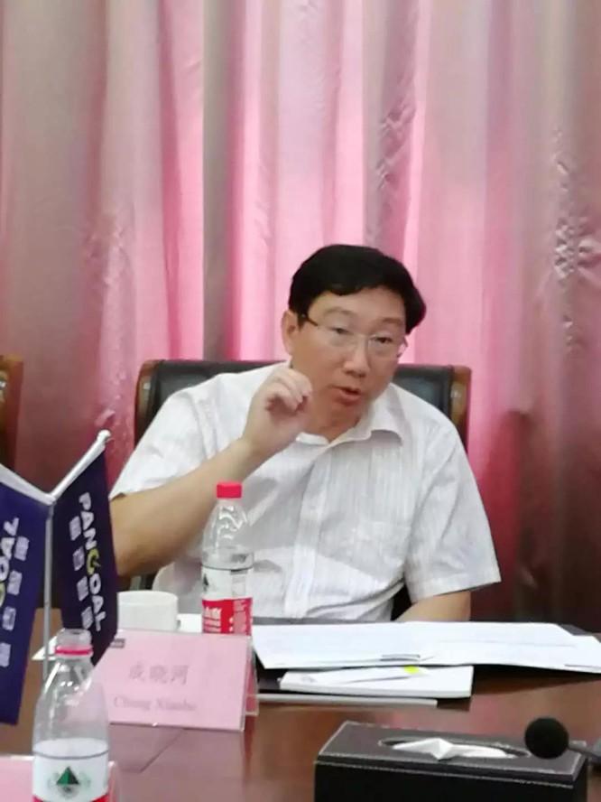 Đàm phán mậu dịch Trung – Mỹ vòng 8 liệu có đạt được một hiệp nghị? ảnh 1