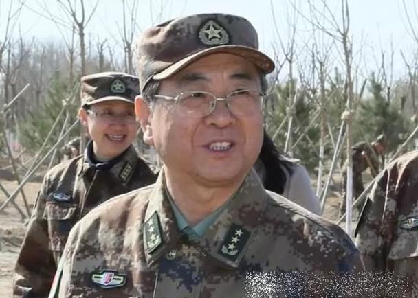 Tướng Phòng Phong Huy - Tham mưu trưởng Quân ủy Trung Quốc nhận án chung thân ảnh 4