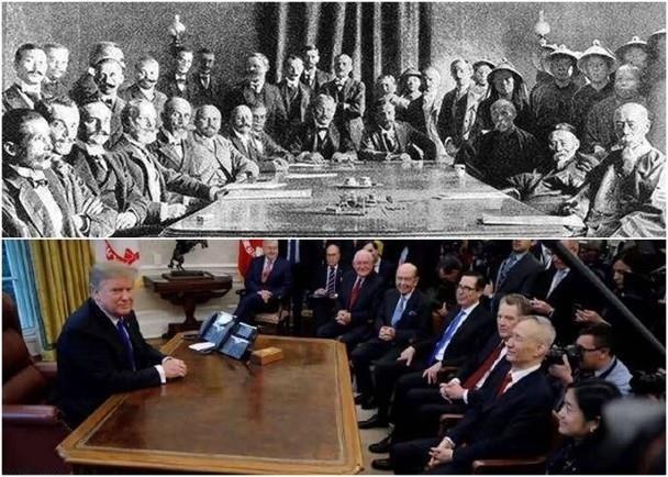 """Ông Trump kéo dài thời hạn """"ngưng bắn"""", đàm phán Mỹ - Trung vẫn bế tắc ảnh 4"""
