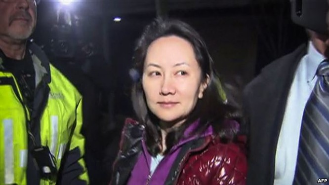 Canada bắt đầu tiến trình dẫn độ bà Mạnh Vãn Chu tới Mỹ - Trung Quốc phản ứng quyết liệt ảnh 1