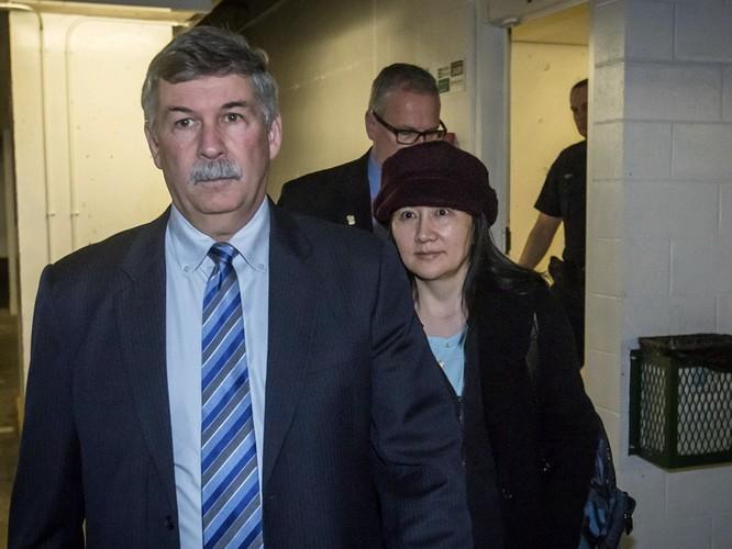 Canada bắt đầu tiến trình dẫn độ bà Mạnh Vãn Chu tới Mỹ - Trung Quốc phản ứng quyết liệt ảnh 2