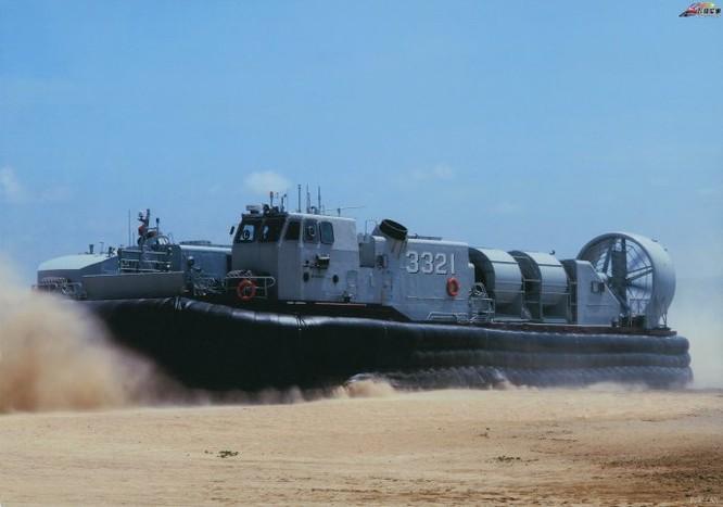 Trung Quốc huấn luyện đổ bộ chiếm đảo ở Biển Đông ảnh 4