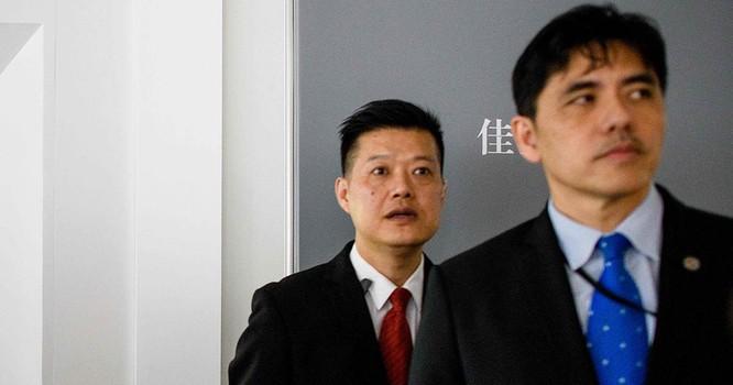 Mỹ xét xử cựu nhân viên tình báo quốc phòng làm gián điệp cho Trung Quốc ảnh 2