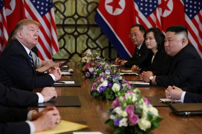 Triều Tiên bất ngờ rút nhân viên khỏi Văn phòng liên lạc Kaesong, quan hệ Hàn - Triều xấu đi ảnh 3