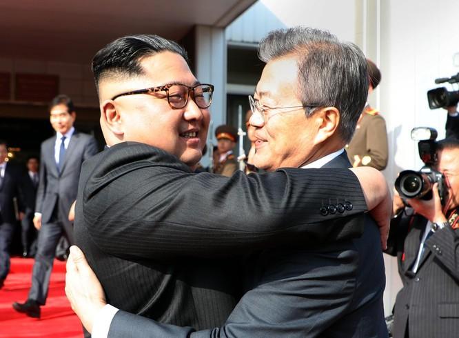 Triều Tiên bất ngờ rút nhân viên khỏi Văn phòng liên lạc Kaesong, quan hệ Hàn - Triều xấu đi ảnh 2