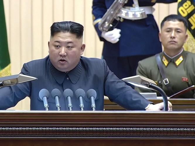 Triều Tiên họp hội nghị chỉ huy cấp đại đội toàn quân! ảnh 2