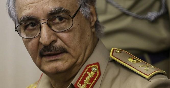 Libya sẽ thực hiện tái thống nhất dưới ảnh hưởng của Nga? ảnh 2