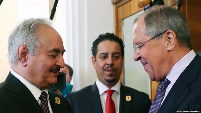 Libya sẽ thực hiện tái thống nhất dưới ảnh hưởng của Nga? ảnh 3