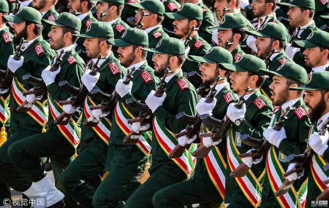 """Điều gì sẽ xảy ra khi Mỹ và Iran đều coi nhau là """"chủ nghĩa khủng bố""""? ảnh 1"""