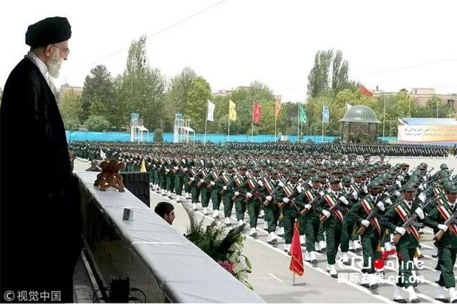"""Điều gì sẽ xảy ra khi Mỹ và Iran đều coi nhau là """"chủ nghĩa khủng bố""""? ảnh 3"""