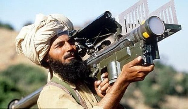 """Taliban dùng pháo cao xạ 23mm hạ """"Pháo đài bay"""" B-52 của Mỹ? ảnh 3"""