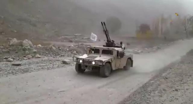 """Taliban dùng pháo cao xạ 23mm hạ """"Pháo đài bay"""" B-52 của Mỹ? ảnh 6"""