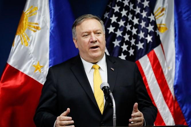 Mỹ và Philippines diễn tập phối hợp tác chiến chiếm đảo tại Texas ảnh 8