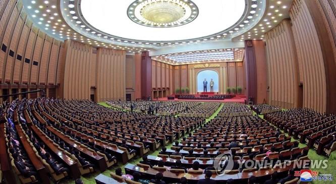 Triều Tiên thay đổi quan trọng về nhân sự và chính sách ảnh 1