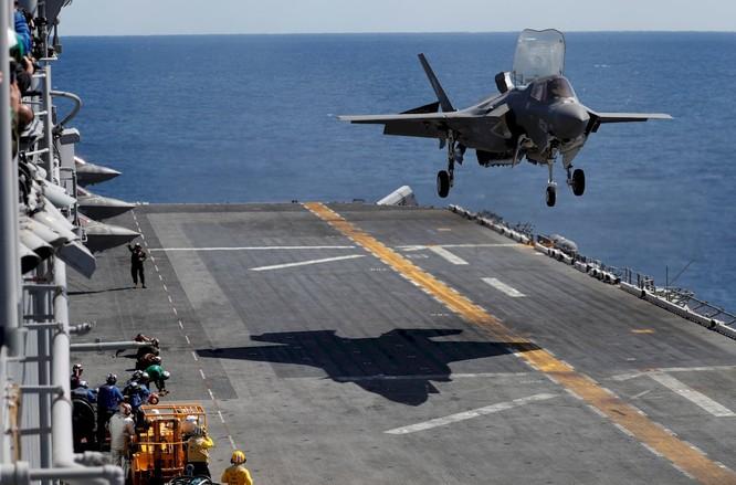Vì sao Philippines đột nhiên quay lại tăng cường hợp tác với Mỹ? ảnh 4