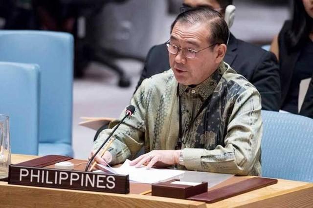 Vì sao Philippines đột nhiên quay lại tăng cường hợp tác với Mỹ? ảnh 5