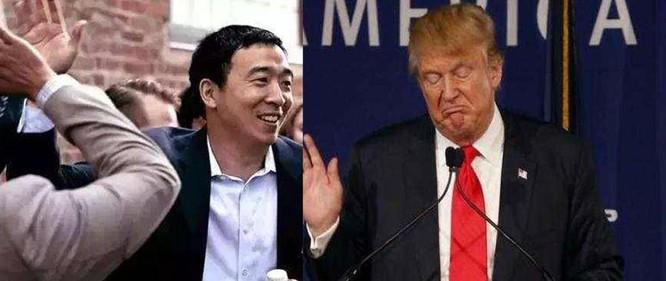 Liệu nước Mỹ sẽ có vị Tổng thống đầu tiên là người gốc Trung Quốc trong lịch sử? ảnh 4
